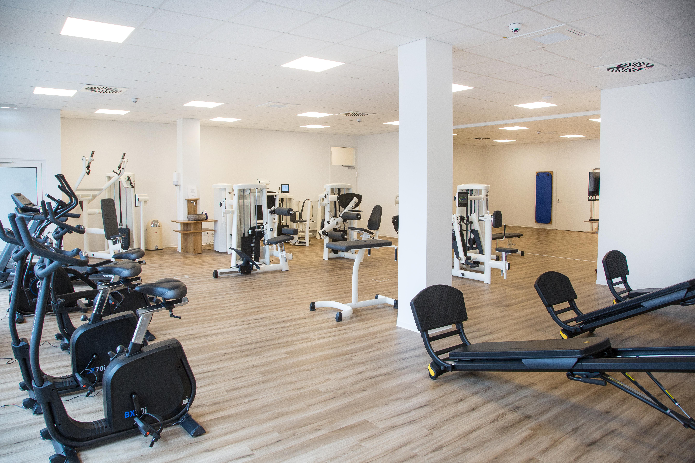 Trainingsräume Bild1